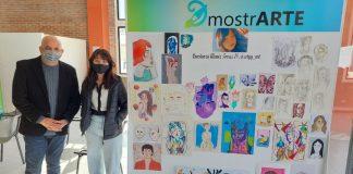 Nueva exhibición del Ciclo MostrARTE en la Casa de la Historia y la Cultura