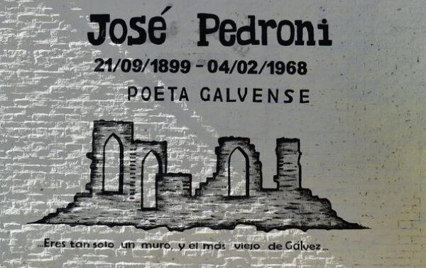 El Museo y Archivo Histórico Regional Abrió sus Puertas Recordando a José Pedroni