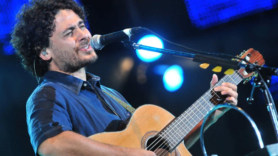 Raly Barrionuevo actuará en la Fiesta del Sorgo de Suardi