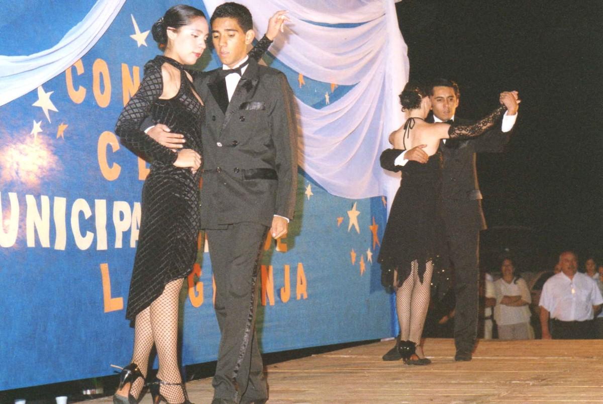 Reconocido profesional dictará un seminario de Tango