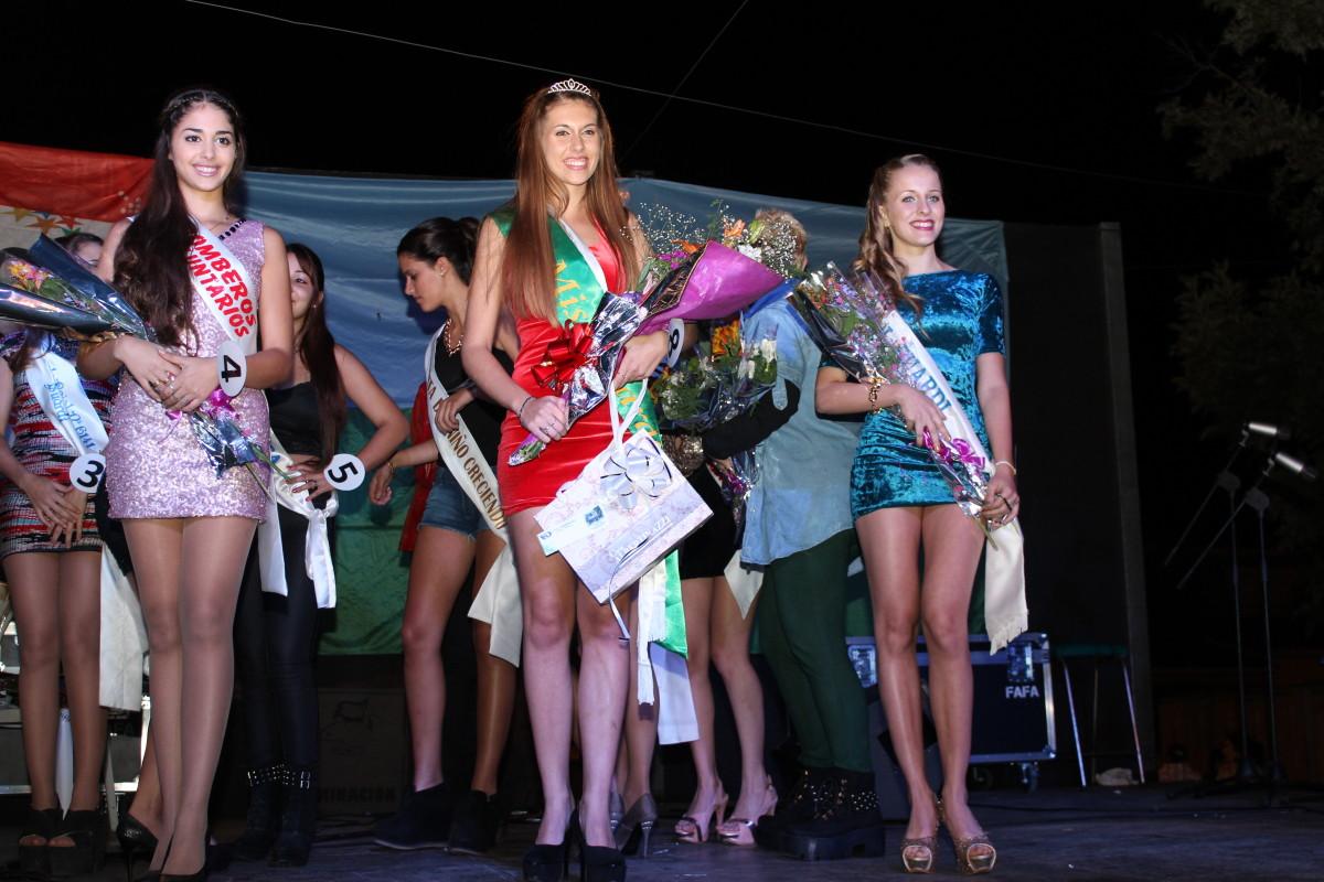 Se desarrollaron con éxito las Fiestas Patronales de Suardi