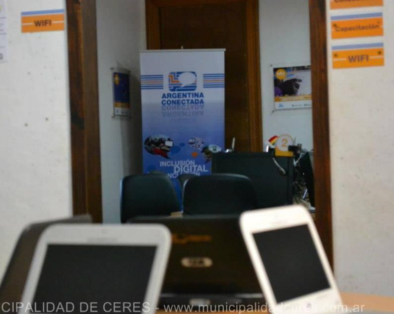 CERES: ENTREGA DE CERTIFICADOS DEL NAC Y APERTURA DE INSCRIPCIONES
