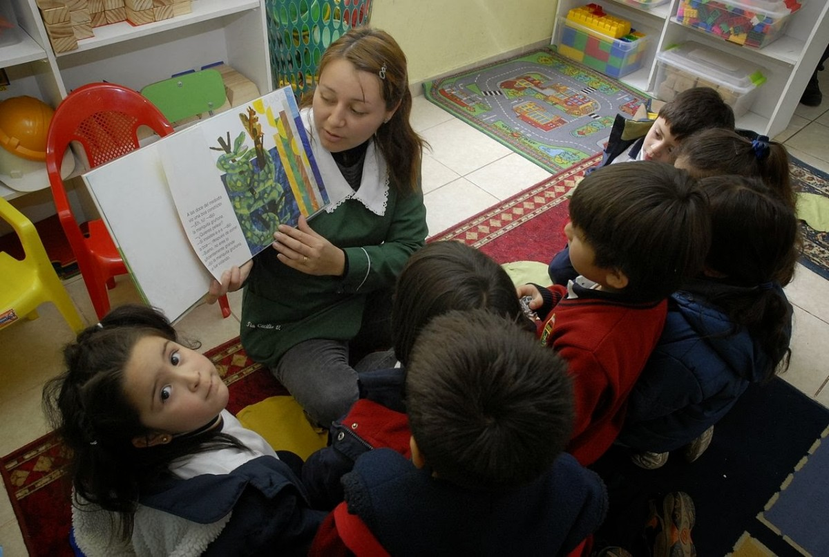 """Suardi: Continúa el Ciclo Educativo """"Viviana Gramaglia"""""""