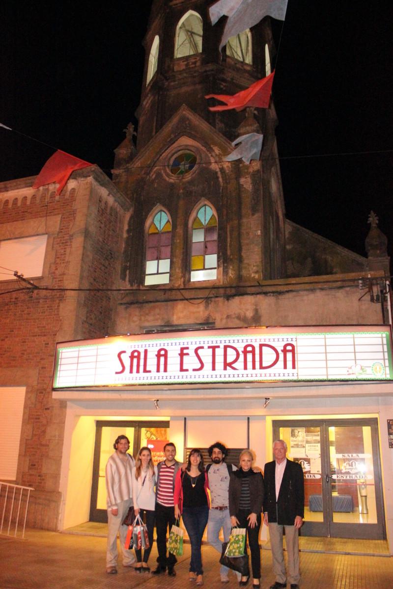 Suardi firmará oficialmente el convenio con el Corredor Audiovisual Santafesino