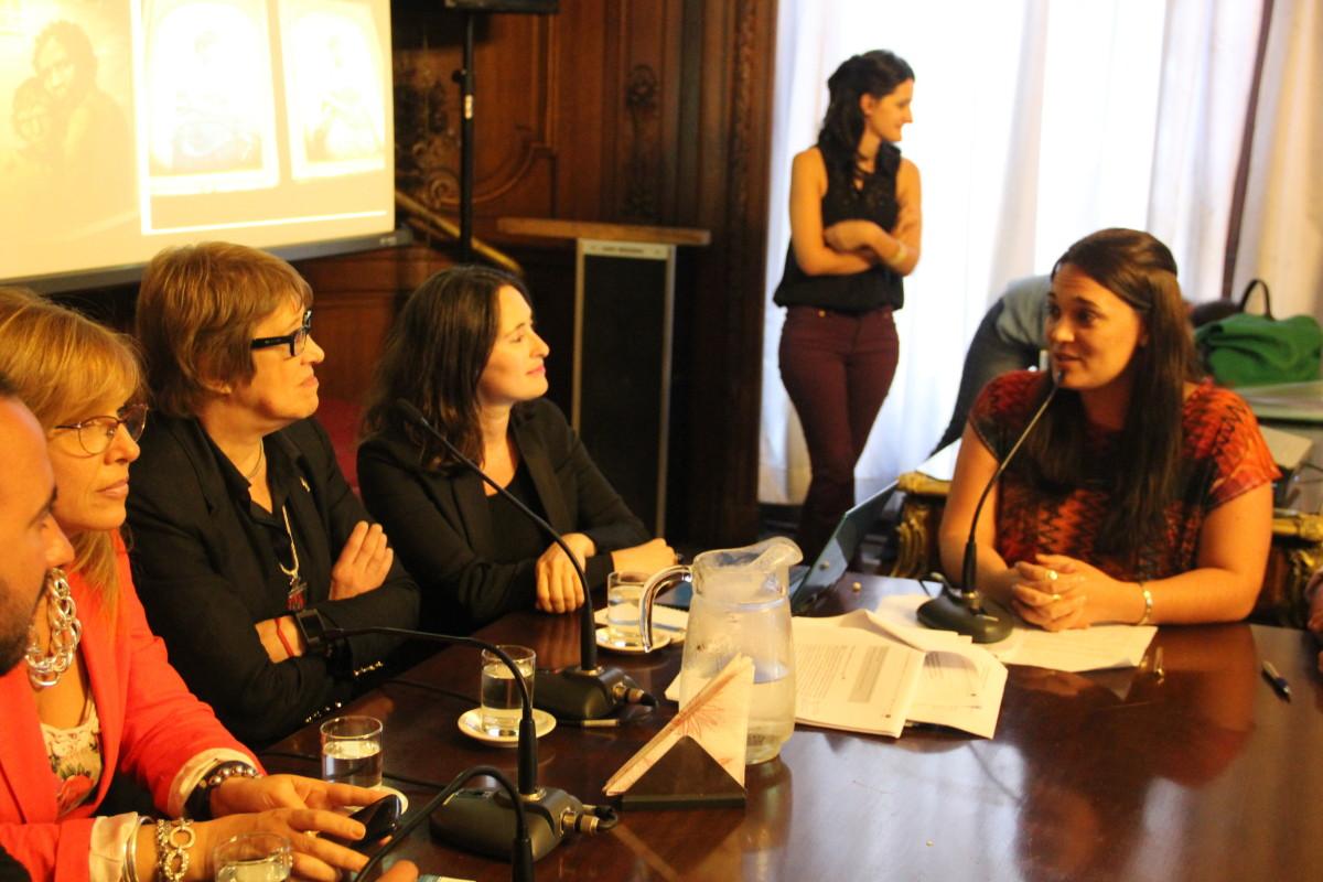 Ente Cultural Santafesino fue declarado de interés para el Ministerio Cultura Nación
