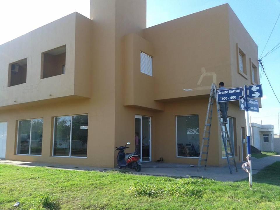 San Guillermo: Reestructuración y nuevo espacio en el Museo Comunal