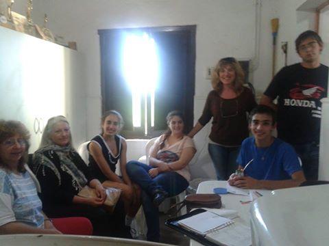 San Guillermo: Organizan actividades por el Día Internacional de los Museos
