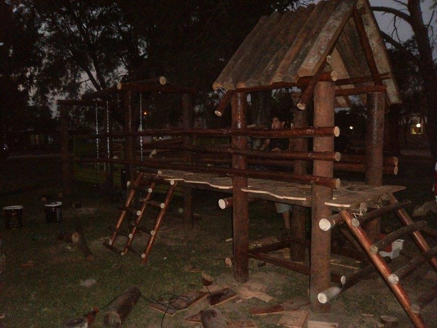 San Guillermo: «La Alegría de nuestros niños no tiene precio»