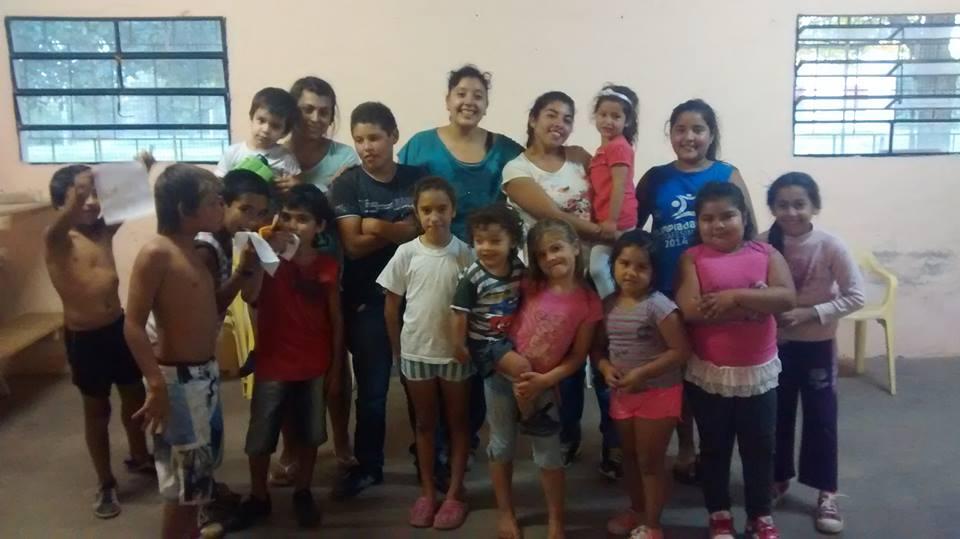 San Guillermo: Taller gratuito de Folklore en Barrio Pueblo Viejo