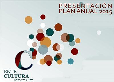 El Ente Cultural presenta Plan de Trabajo en Tostado y San Guillermo