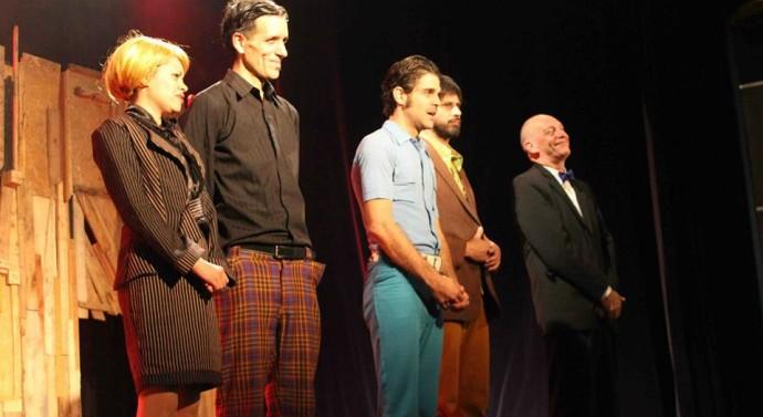 Suardi: Exitosa respuesta del público en la 11° Edición del Festival de Teatro