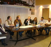 """San Guillermo: Se llevó a cabo la Presentación del libro """"Esencia de mi Pueblo"""""""