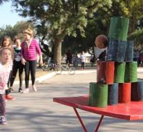 Suardi celebró el «Día del Niño»
