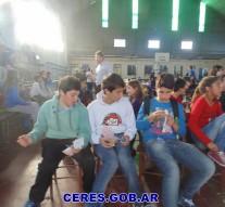 Fiesta del Ajedrez Regional en Ceres