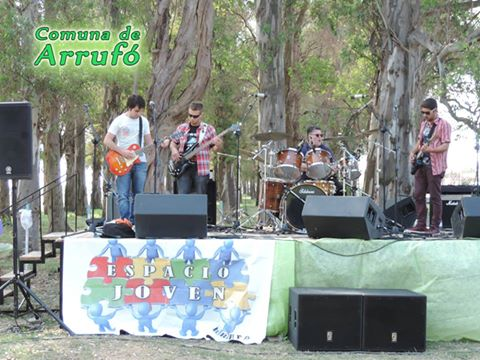 Con gran éxito se realizó el 4to Arrufó Music Fest
