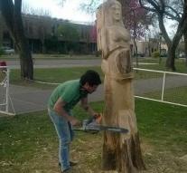 San Guillermo: Rodrigo Quinteros se suma con su Arte en Vivo