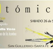 """San Guillermo: Llega """"Rockeando"""" con Teatro"""