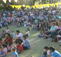 San Guillermo: Más de 7000 personas colmaron el Parque Comunal