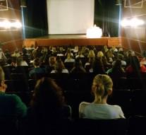 Suardi: Cerró el Cuarto Ciclo Educativo ''Viviana Gramaglia''
