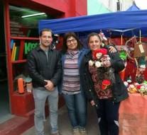 """""""Somos Andando"""" presente en los Festejos por el """"Dia del sancristobalense"""""""