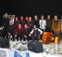 Magistral 2° Festival de Jazz en San Guillermo