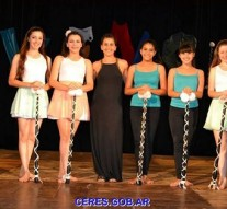 Ceres: Exitosa Muestra de Danzas Contemporáneas