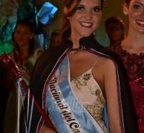 La ceresina Antonela Sternari fue electa Reina Nacional del Caballo