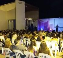 San Guillermo: Cierre anual de los Talleres de Danzas Clásicas y Árabe