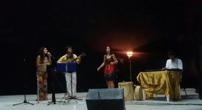 San Guillermo: Espectacular «Recital de Fin de Año»