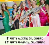 San Guillermo: 12ª Edición de la Fiesta Nacional del Camping