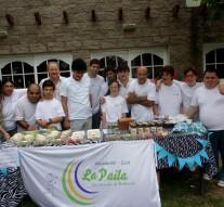 Exitosa de Feria de Productos Artesanales en San Guillermo