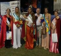San Guillermo: La nueva Reina Nacional del Camping es Sirley Masin