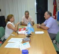 Villa Trinidad avanza hacia la integración con el Ente Cultural Santafesino