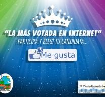 "San Guillermo: Pone ""Me Gusta"" a tu Candidata a Reina"