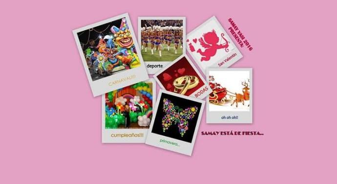 Suardi palpita los «Carnavales 2016»