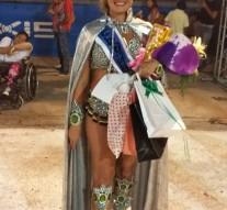 San Guillermo: Última noche de Carnavales de brillo y color
