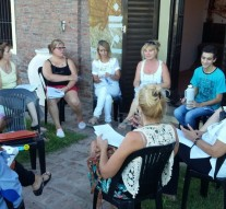 San Guillermo: Planificación con Entidades Educativas