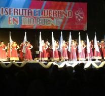 San Guillermo: Exitosa gira en Chile plasmando nuestra Cultura
