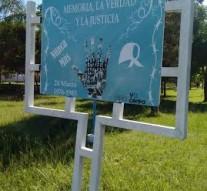 """Ceres conmemora el """"Día de la Memoria por la Verdad y la Justicia"""""""