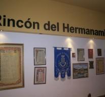 San Guillermo: Reunión de Trabajo por Hermanamiento con Cumiana-Italia