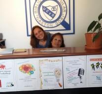 San Guillermo: Importante oferta cultural en la Biblioteca Popular