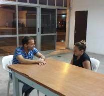 San Guillermo: Se suma el Taller de Danza Árabe