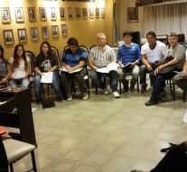 San Guillermo: Amplia concurrencia al Taller de Coro para Adultos