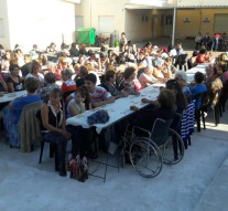 """""""A toda Orquesta"""" se festejó el Día de la Mujer"""" en San Guillermo"""