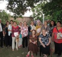 Suardi: Se conmemoró el Día de la Mujer