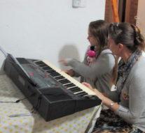 Taller de Piano y Teclado en Suardi