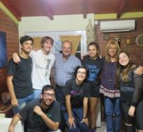 """Vuelve """"Ámbito C"""" el programa radial del Ente Cultural Santafesino"""