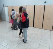 «Taller de Tango» en Suardi