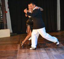 """Imponente """"Show de Tango"""" en Ceres"""