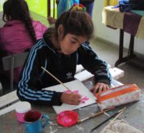 Suardi: Artesanías para niños